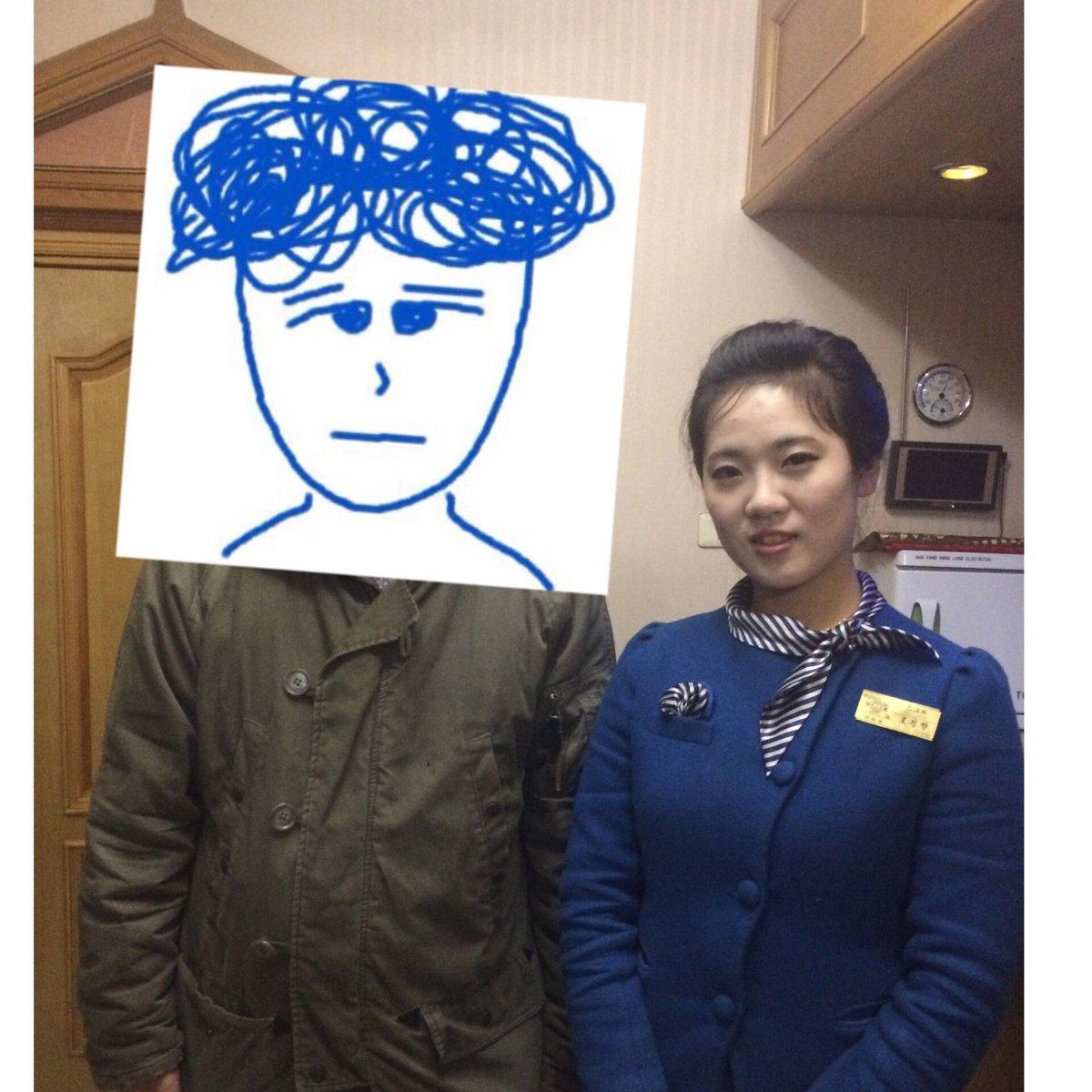 「解放山ホテル」のカラオケでオタク達がチョソン音楽絶唱!| 2016年北朝鮮旅行#02