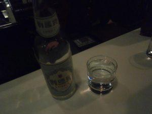 「KOREAN VODKA」なる凶悪な飲み物
