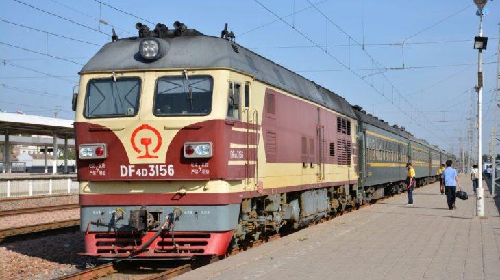 「中国鉄道旅行ガイド」で10万kmを乗りこなす【連載】