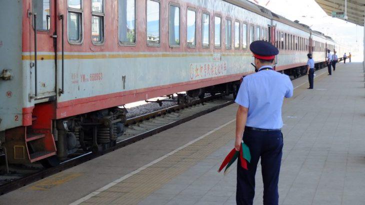 中国の鉄道は本当に安全?データに基づくファクトチェック│連載「中国鉄道旅行ガイド」Vol.4